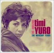 Amazing Timi Yuro: The Mercury Years