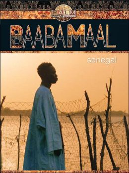 Palm World Voices: Baaba Maal