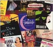 Broadway - America's Music 1935-2005