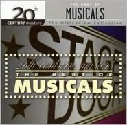 20th Century Masters - The Millennium Collection: Best of Musicals