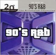 20th Century Masters: Best of 90s R&B