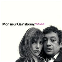 Monsieur Gainsbourg: The Originals