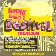 Bestival: The Album