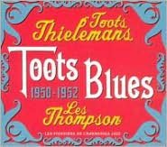 Toots Blues 1950-1952