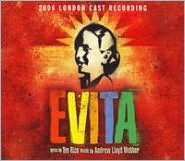 Evita [2006 London Cast Recording]