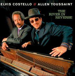 The River in Reverse [CD/DVD]