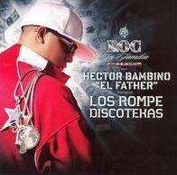 Roc La Familia & Hector Bambino