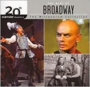 The 20th Century Masters - The Millennium Collection: The Best of Broadway