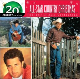 20th Century Masters - The Christmas Collection: All-Star Country Christmas