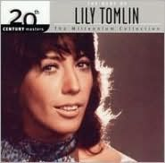 20th Century Masters - The Millennium Collection: The Best of Lily Tomlin