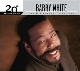 20th Century Masters - The Millennium Collection: The Best of Barry White