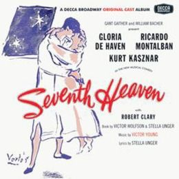 Seventh Heaven [Bonus Tracks]