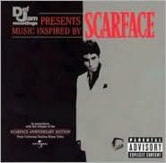 Music Inspired by Scarface