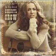 Very Best of Sheryl Crow [Australia Bonus Tracks]