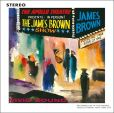 CD Cover Image. Title: Live at the Apollo, Artist: James Brown