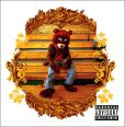 CD Cover Image. Title: The College Dropout, Artist: Kanye West