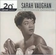 20th Century Masters - The Millennium Collection: The Best of Sarah Vaughan