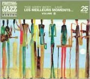 Montreal Jazz Festival, Vol. 1: Very Best Live