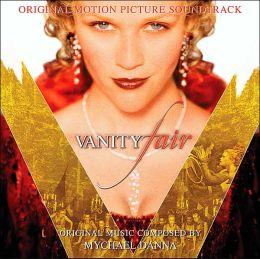 Vanity Fair [Original Motion Picture Soundtrack]