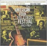 American Folk Blues Festival 1962-1969, Vol. 2