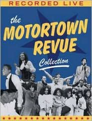 The Motortown Revue Collection
