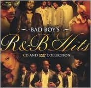 Bad Boys R&B Hits [CD & DVD]