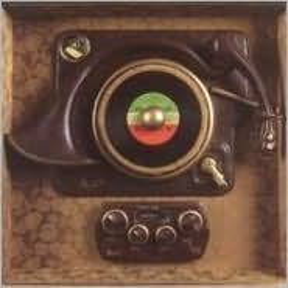 Wail'n Soul'm Singles (Bob Marley & Wailers)