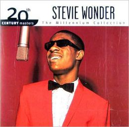 20th Century Masters - The Millennium Collection: The Best of Stevie Wonder