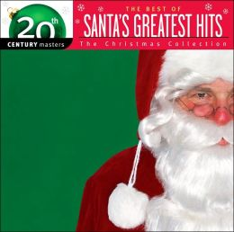 20th Century Masters - The Christmas Collection: Santa's Greatest Hits