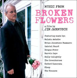 Broken Flowers: Music from the Film