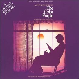 The Color Purple [Original Motion Picture Soundtrack]