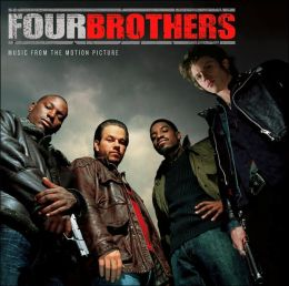 Four Brothers [Original Soundtrack]