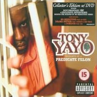 Thoughts of a Predicate Felon [CD/DVD]