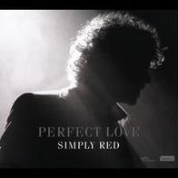 Perfect Love [US CD]