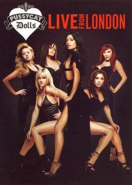 Pussycat Dolls: Live in London