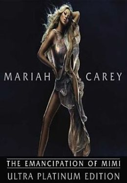 The Emancipation of Mimi [Bonus Tracks/DVD]