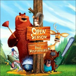 Open Season [Original Soundtrack]