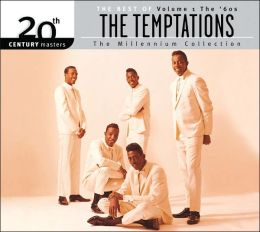 20th Century Masters - The Millennium Collection: The Best of the Temptations