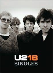 U218 Singles [US Bonus DVD]