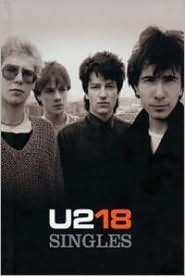 U218 Singles [UK Bonus DVD]