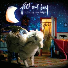 Infinity on High [Bonus Track]