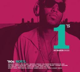 Number 1's: '90 Soul