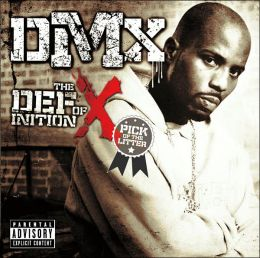 The Definition Of X: The Pick Of The Litter (Deluxe Edition)