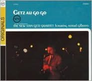 Getz Au Go Go [Reissue]
