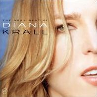 The Very Best of Diana Krall [Verve Bonus Track] [CD/DVD]