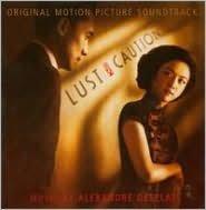 Lust, Caution: Original Motion Picture Soundtrack