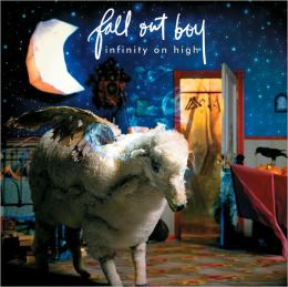 Infinity On High (Deluxe Edition)