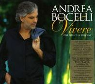 Vivere: One Night in Tuscany [CD/DVD]