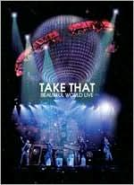 Take That: Beautiful World - Live