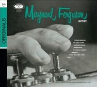 Maynard Ferguson Octet [Remastered]
